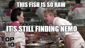 Video: Top 10 Gordon Ramsay Insults